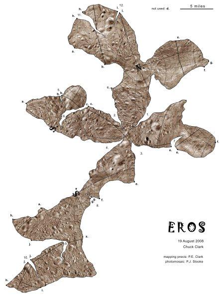 Cut'n'Fold Eros