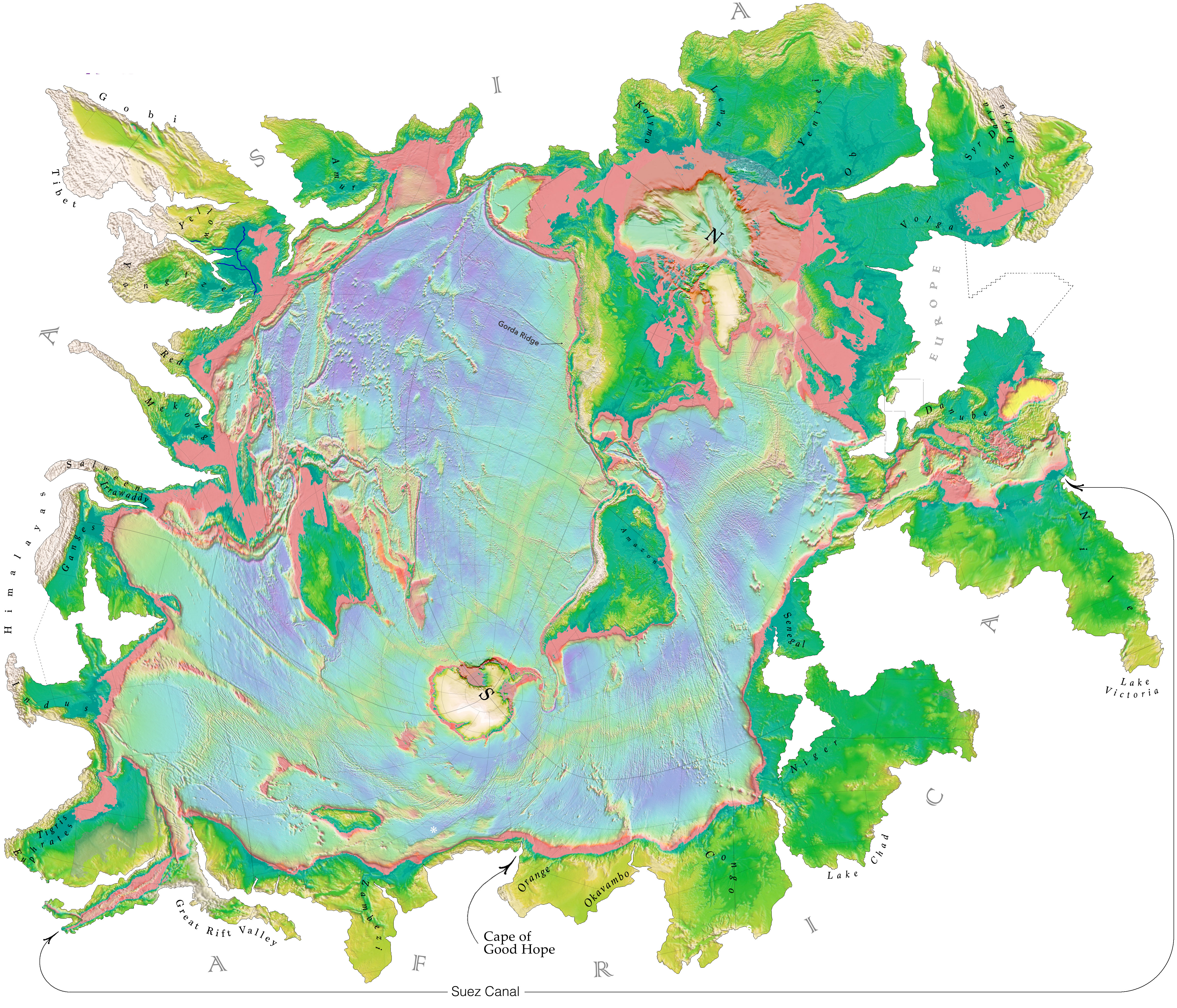 world maps with constant-scale natural boundaries | P ... on scale map of paris, scale map of california, scale map of egypt, scale map of europe, scale map of alaska, scale map of germany, scale map of africa, scale map of united states, scale map of scotland, scale map of new york city, scale map of israel, scale map of thailand, scale map of iceland, scale map of india, scale map of pennsylvania, scale map of nigeria, scale map of antarctica, scale map of italy, scale map of hawaii, scale map of ethiopia,